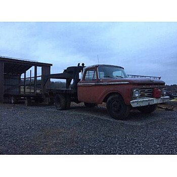 1964 Ford F250 for sale 101583865