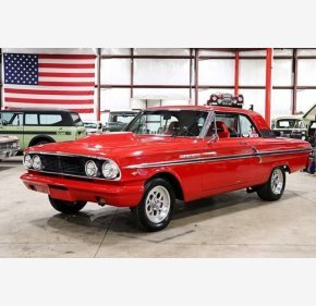 1964 Ford Fairlane for sale 101101106