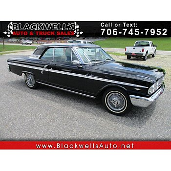 1964 Ford Fairlane for sale 101206497