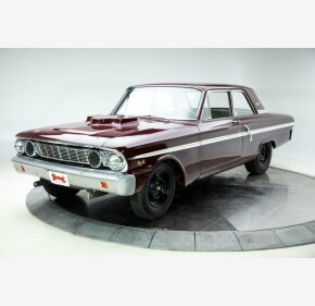 1964 Ford Fairlane for sale 101244369