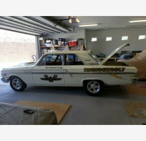 1964 Ford Fairlane for sale 101250432