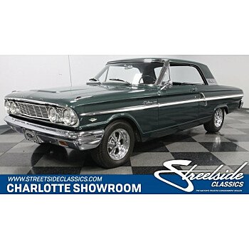 1964 Ford Fairlane for sale 101255963