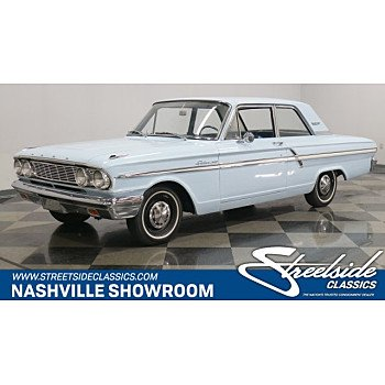 1964 Ford Fairlane for sale 101269821