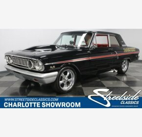 1964 Ford Fairlane for sale 101304901