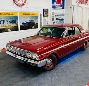 1964 Ford Fairlane for sale 101313697
