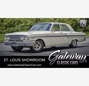 1964 Ford Fairlane for sale 101364448