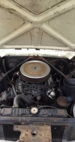 1964 Ford Fairlane for sale 101397348
