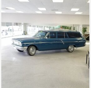 1964 Ford Fairlane for sale 101400876