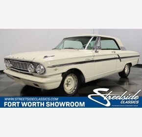 1964 Ford Fairlane for sale 101402074