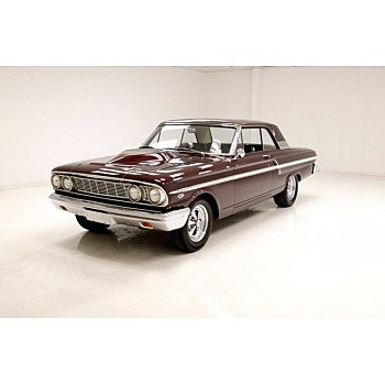 1964 Ford Fairlane for sale 101538351