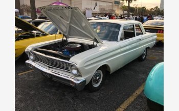 1964 Ford Falcon for sale 101063647