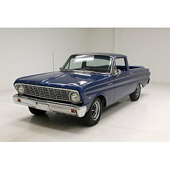 1964 Ford Falcon for sale 101258932