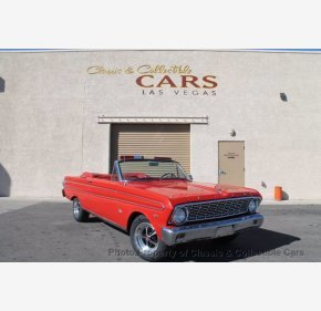 1964 Ford Falcon for sale 101288943