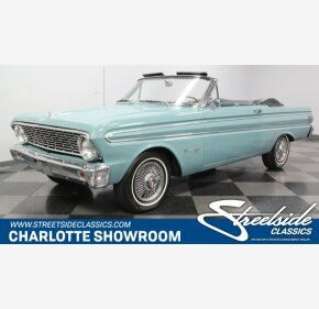 1964 Ford Falcon for sale 101322720