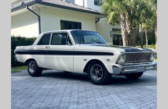 1964 Ford Falcon for sale 101381625