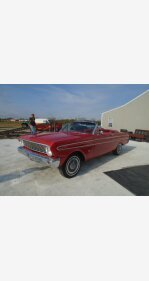 1964 Ford Falcon for sale 101395761