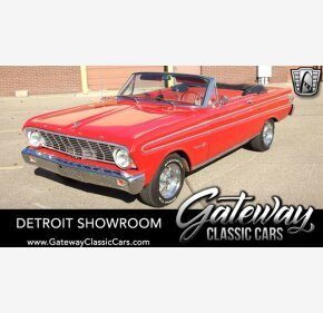 1964 Ford Falcon for sale 101414828