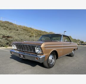 1964 Ford Falcon for sale 101419163