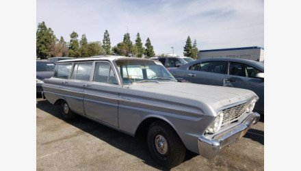 1964 Ford Falcon for sale 101443378