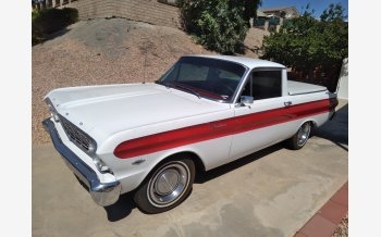 1964 Ford Falcon for sale 101544822
