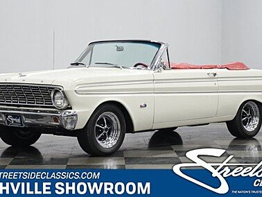 1964 Ford Falcon for sale 101628717