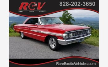 1964 Ford Galaxie for sale 100988141