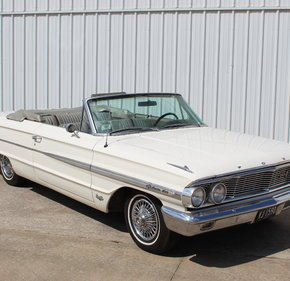 1964 Ford Galaxie for sale 101216323