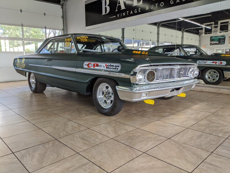 1964 Ford Galaxie for sale 101342775