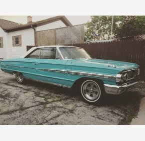 1964 Ford Galaxie for sale 100977010