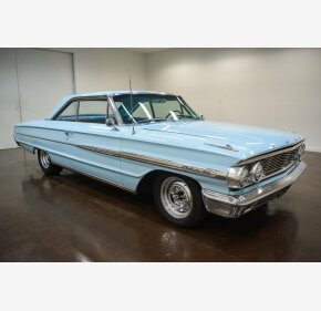 1964 Ford Galaxie for sale 101043729