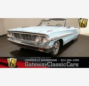 1964 Ford Galaxie for sale 101068612