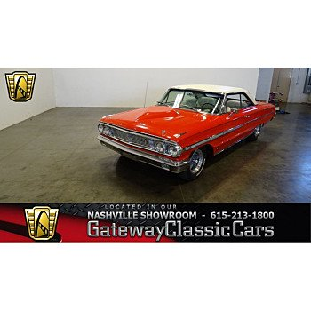 1964 Ford Galaxie for sale 101080624