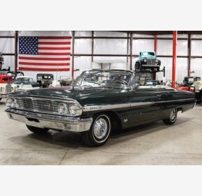 1964 Ford Galaxie for sale 101082864