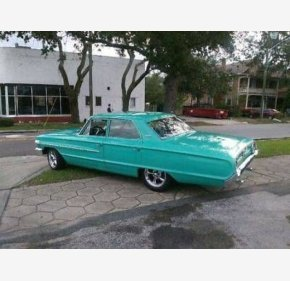 1964 Ford Galaxie for sale 101094925