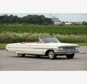 1964 Ford Galaxie for sale 101201386