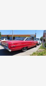 1964 Ford Galaxie for sale 101208120