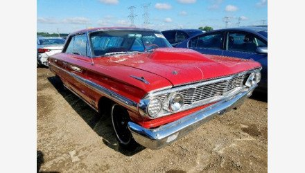 1964 Ford Galaxie for sale 101209718