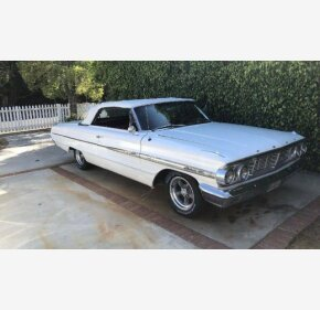 1964 Ford Galaxie for sale 101250430
