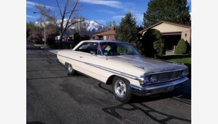 1964 Ford Galaxie for sale 101255391