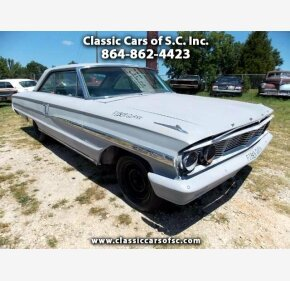 1964 Ford Galaxie for sale 101292727
