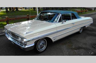 1964 Ford Galaxie for sale 101299708