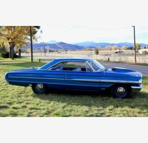 1964 Ford Galaxie for sale 101326103