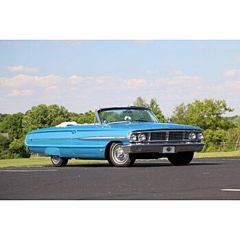 1964 Ford Galaxie for sale 101343207