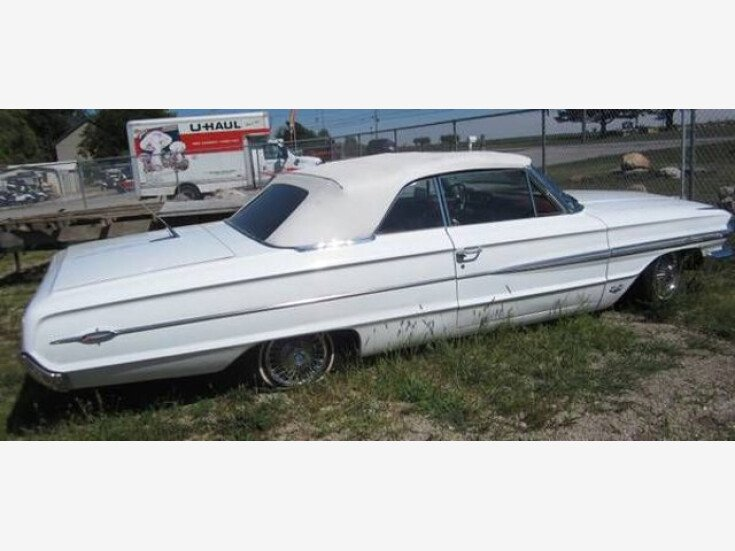 1964 Ford Galaxie for sale 101374948