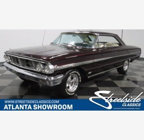 1964 Ford Galaxie for sale 101375946