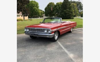 1964 Ford Galaxie for sale 101380050