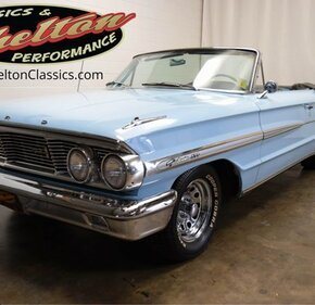 1964 Ford Galaxie for sale 101399259