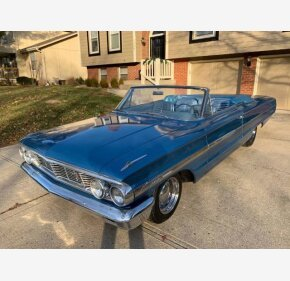 1964 Ford Galaxie for sale 101444005
