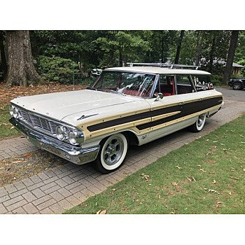 1964 Ford Galaxie for sale 101527066