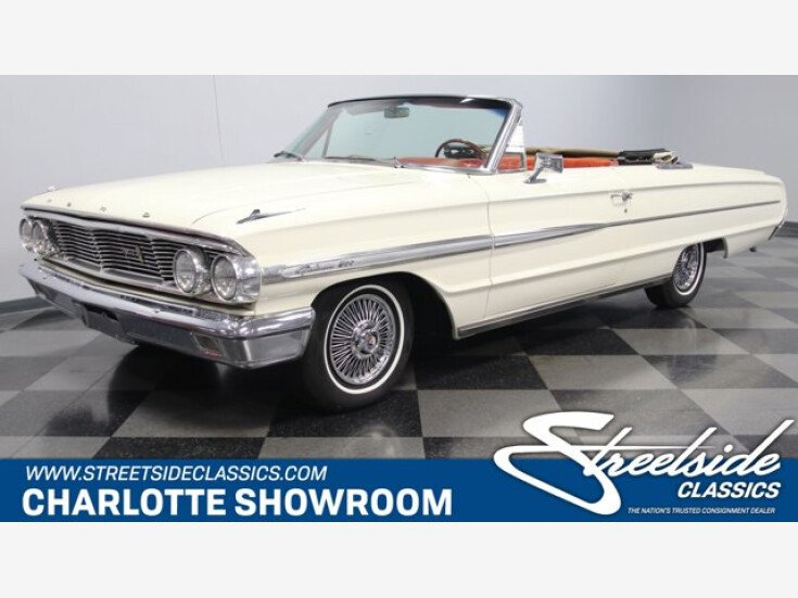 1964 Ford Galaxie for sale 101540722